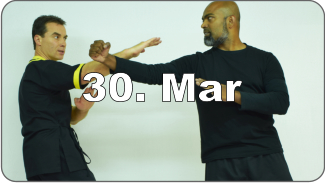 DRAGOS WING TSUN WE-SEMINAR BERLIN