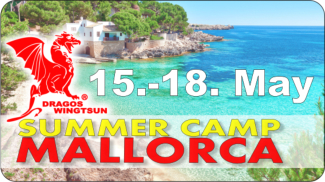 DRAGOS WING TSUN SUMMER CAMP MALLORCA / SPAIN